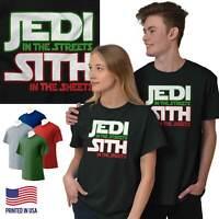 Streets Space Sheets Funny Nerdy Innuendo Short Sleeve T-Shirt Tees Tshirts