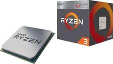 AMD Ryzen 3 2200G con Radeon ™ Vega 8 grafica * parte o non funzionante *