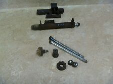 Honda 80 CH ELITE CH80 Used Motor Mount Assembly 1986 #HB24
