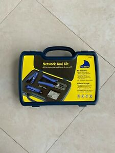 DATA SHARK 70005 NETWORK TOOL KIT