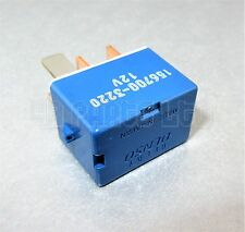 Suzuki (2008-2017) Multi-Purpose 4-Pin Blue Relay Denso 156700-3220 12V Japan