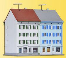 kibri 36841 Spur Z Stadthaus mit Ladengeschäft, 2 Stück #NEU in OVP#