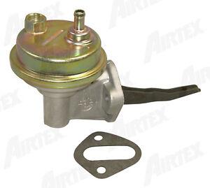 Mechanical Fuel Pump Airtex 41209
