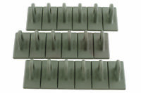 Power-Tec Grey Multipads 6X50 Pack Of 3 - 92348L