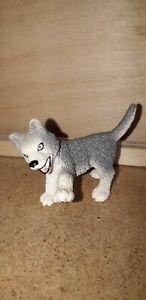 Schleich 16373 Husky Puppy | Retired Animal Figure