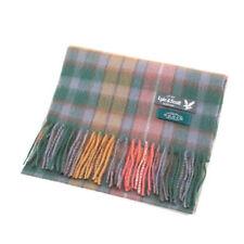 Écharpes et châles multicolore pour femme en 100% laine
