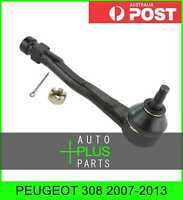 Fits PEUGEOT 308 2007-2013 - Steering Rack Tie Rod End Right Hand Rh