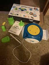 DISCOVERY KIDS MOTORIZED POTTERY WHEEL REPLACEMENT PARTS ONLY- SEE DESCRIPTION