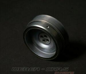 7634196 Vibration Damper Pulley OEM BMW i8 I12 LCI I15 Only 250km
