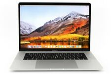 Apple MacBook Pro 15-inch Touch Bar 2.8GHz Core i7 16GB RAM 256GB SSD Silver