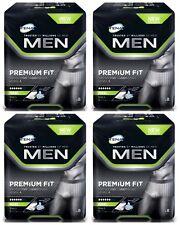 TENA Men Premium FIT INTIMO PROTEZIONE livello 4 Large X32 - 4 pacchi di 8 Pantaloni