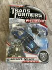 Transformers TOPSPIN WRECKERS Dark Of The Moon DOTM Deluxe Class Mechtech NEW For Sale
