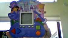 Dora the Explorer Electronic Handheld Game - 5 games in 1! VOICE OF DORA !