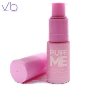 Design.ME Puff ME Volumizing Cloud Mist, Sealed, 0.32 oz, Roof lifter