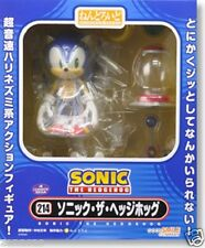 New Good Smile Company Nendoroid 214 Sonic the Hedgehog ABS&PVC From Japan