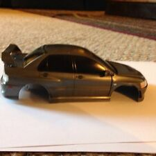 Radio Shack Xmods Lancer Evo Body xmod new r/c