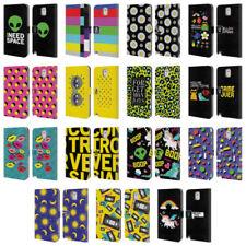 custodie portafogli Per Samsung Galaxy Trend per cellulari e palmari pelle