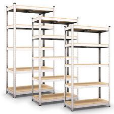 gewerbliche regale lagerung g nstig kaufen ebay. Black Bedroom Furniture Sets. Home Design Ideas