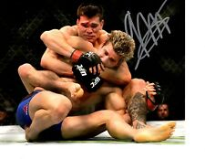 Mickey Gall autographed signed UFC 8x10 photo