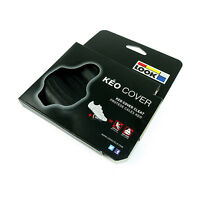 LOOK KÉO COVER Anti-Slip Pedal Cleat for Road Bike Bicycle Cycling - Black