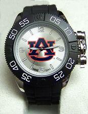 Auburn Tigers Game Time Beast Watch Mens GameTime Wristwatch COL-BEA-AU