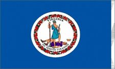2'x3' VIRGINIA STATE FLAG OUTDOOR BANNER PENNANT US COMMONWEALTH DOMINION 2X3