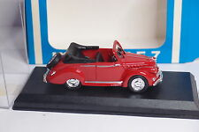 PROVENCE MOULAGE N7 PANHARD DYNA X CABRIOLET 1/43