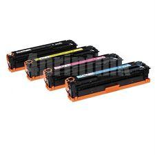 *4 pk CE410A CE411A CE412A CE413A Toner for HP Laserjet Pro 400 color M451 M475