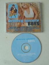 Britney Spears Boys 3 Track CD Single ft Pharrell Williams (9253912) 2002