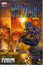 WOLVERINE   N°130   MARVEL  FRANCE