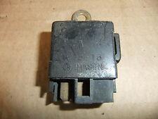 Mazda RX7 FB relais Jimmy's