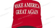 OFFICIAL Trump 45 President MAKE AMERICA GREAT AGAIN 2020 Style Maga Hat Red Ca