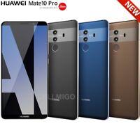 "HUAWEI Mate 10 Pro (128GB, 6GB) 6.0"" 4G LTE Dual SIM Factory Unlocked (BLA-L29)"