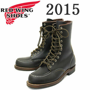 Red Wing Huntsman 110th Anniversary Klondike Heritage #2015 Boots US11E