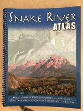 Snake River Atlas