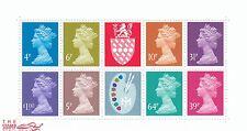 (95249) GB MNH Stamp Show Minisheet 2000 MS2146 U/M Mint