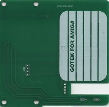 OLED EDITION! Gotek Extension board for Amiga A1200 A500 KMTech Design PCB ONLY