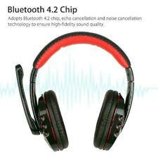 Wireless game headset for PS4 PC Laptop Xbox one LED headset stereo