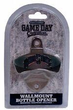 Ohio State Buckeyes NCAA Wall Mount Bottle Opener  ~  Free Shipping