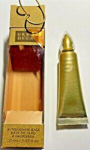 NIB Urban Decay Eyeshadow Primer in Honey Travel Size .53oz!!