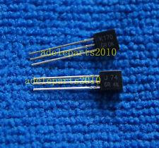 1pair 2SK170-GR/2SJ74-GR 2SK170GR/2SJ74GR ORIGINAL NEW TO-92