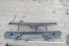 VW Caddy 9K Polo Schloßträger Rahmen mit Kühler 525mmx322 6K0805591S OhneKlima
