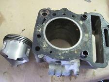 Yamaha XZ550 Vision 550 Rear Cylinder and Piston