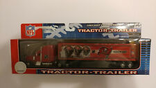 1/80 Tampa Bay Buccaneers Tractor Trailer Limited Edition