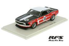 Ford Mustang-Parnelli Jones-Trans-Am temporada 1969 - 1:43 Spark 2642