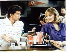 Cheers Shelley Long Ted Danson 8x10 photo S3461
