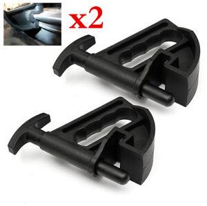 Pair Tire Tyre Changer Wheel Rim Drop Center Depressor Exchanger Bead Clamp Tool