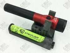 Streamlight 75612 Stinger® LED Rechargeable Flashlight Kit RED