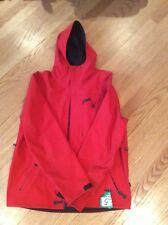 Spyder Softshell Ski Jacket Mens Medium