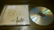 CD Album Scouting For Girls Self Titled (She's so Lovely)